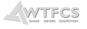 WTFCS Community | Gaming community @ since 2011
